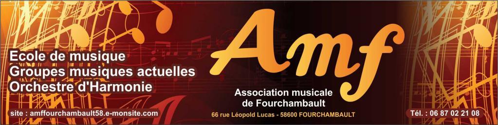Association Musicale de Fourchambault